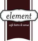 Element Cafe and Restuarant Wanganui