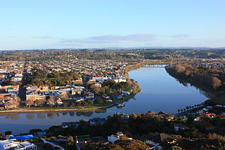 Wanganui, New Zealand
