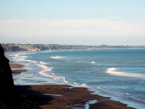 Wanganui Beach